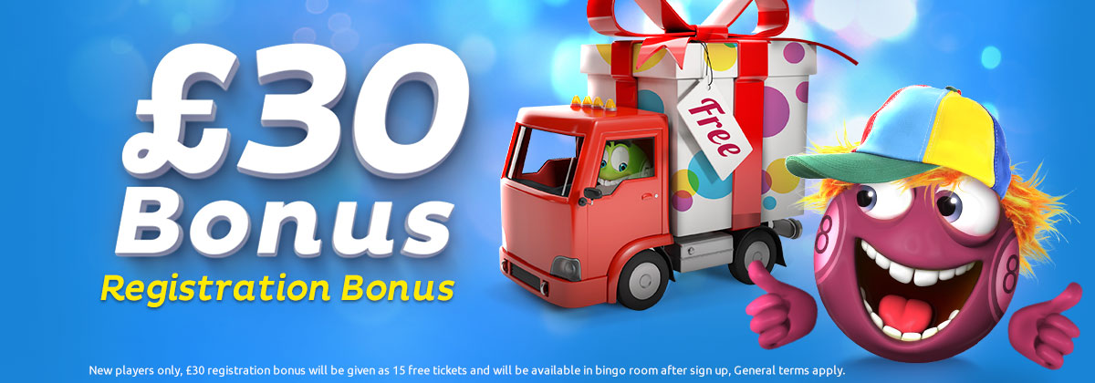 Bingo bonus sign up william hill jr