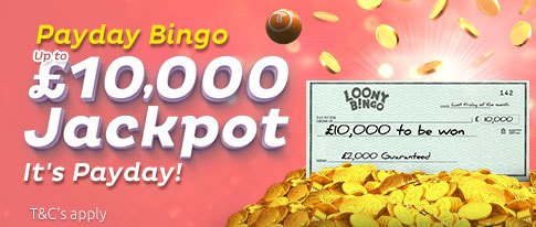 Payday Bingo