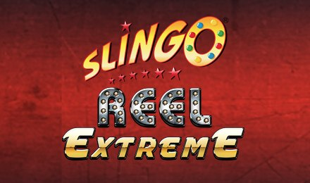 Slingo Reel Extreme Review
