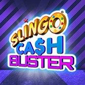 Slingo Bingo slingo cash buster
