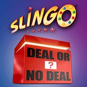 slingo bingo deal or no deal