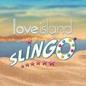 Slingo Bingo love island slingo