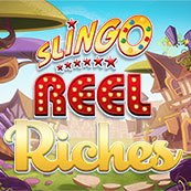 Slingo Bingo slingo reel riches