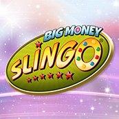Slingo Bingo big money slingo