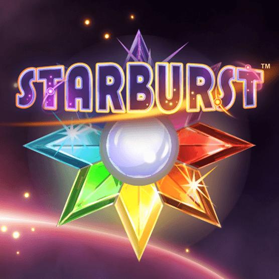 Starburst - video Slots