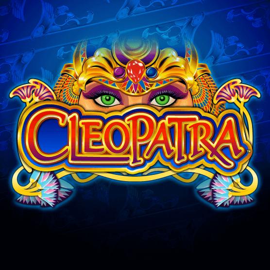 Cleopatra - video Slots